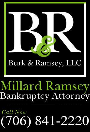 Bankruptcy Attorney Chattanooga Millard Ramsey Burk And